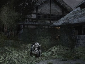 Fatal_Frame_II_Screen