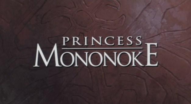 [Studio Ghibli] Princess Mononoke
