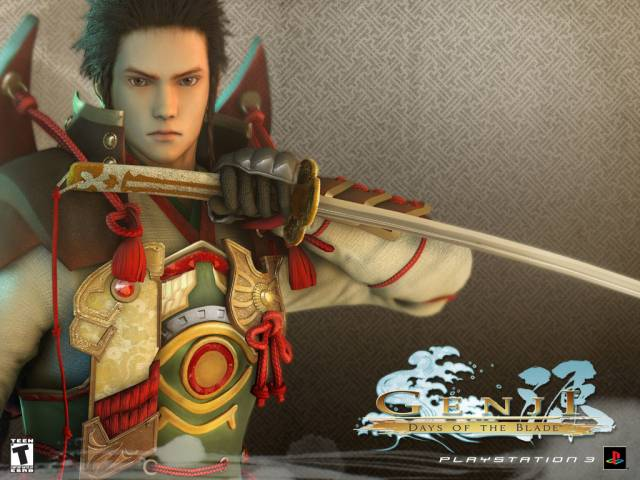 Genji Days of the Blade ~Komplettlösung~ (1/6)
