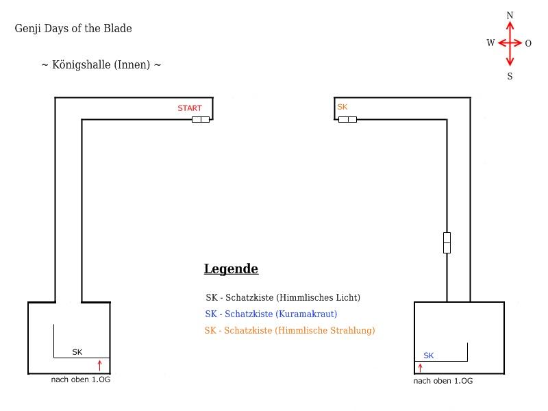 Genji Days of the Blade ~Komplettlösung~ (6/6)