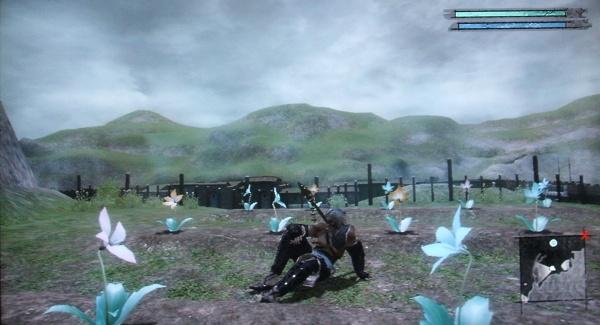 NieR - Side Quests / Nebenmissionen (3/5)
