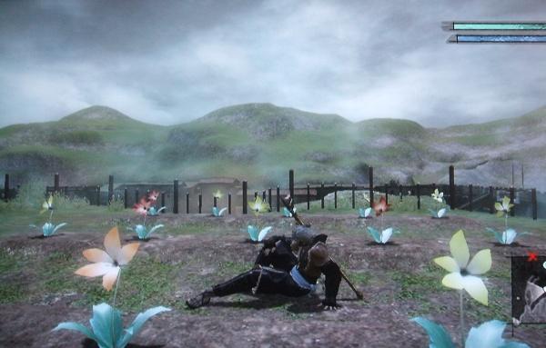NieR - Side Quests / Nebenmissionen (2/5)