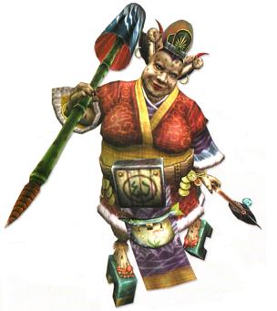 Onimusha 2 Samurai´s Destiny ~ Komplettlösung ~ (6/6)
