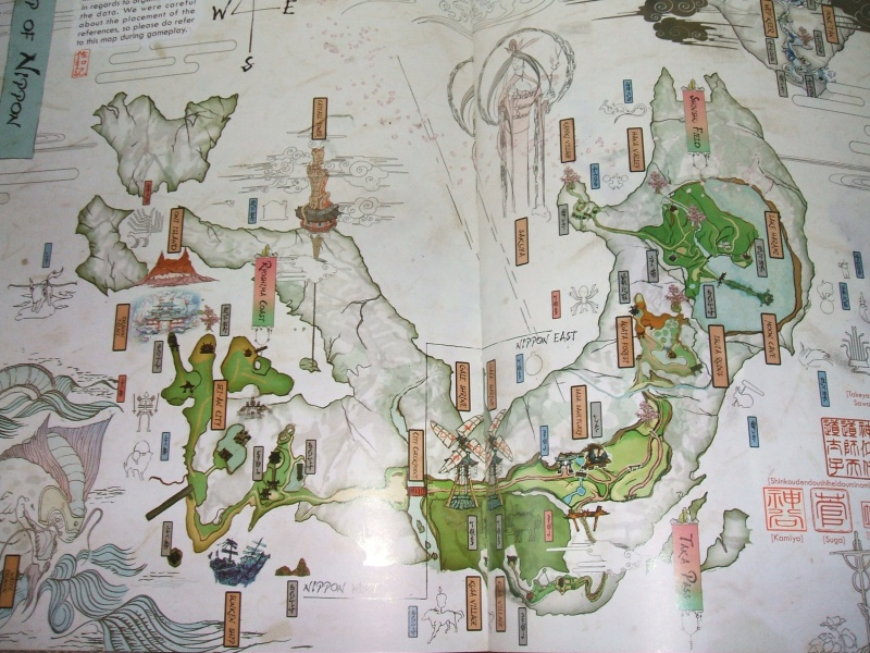 okami map - photo #3
