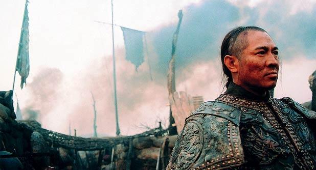Peter Chan The Warlords Pang Qingyun