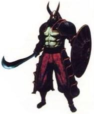 [CAPCOM] Onimusha Warlords Marcellus