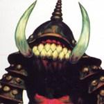 [CAPCOM] Onimusha Warlords Osric