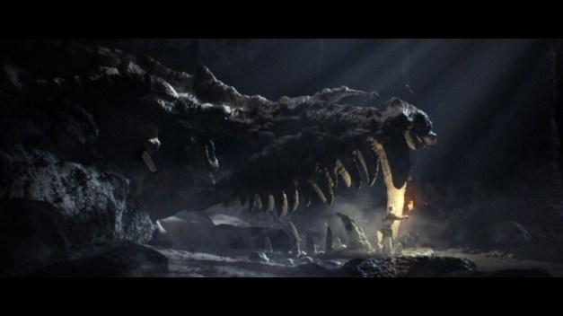 Dark Souls II Screen 2