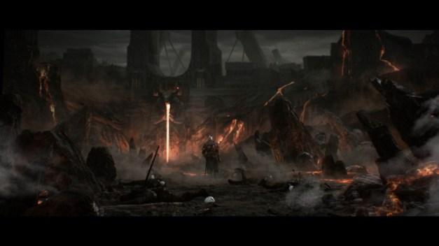 Dark Souls II Screen 3