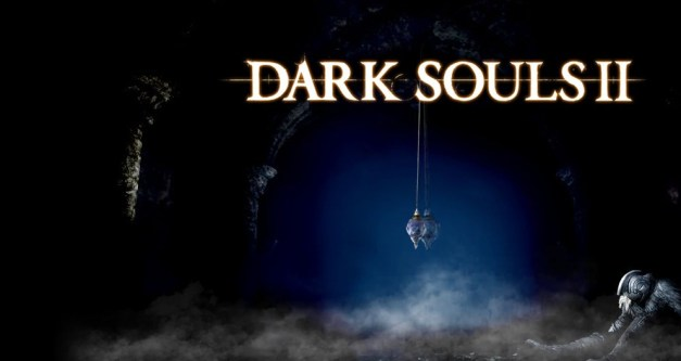 [From Software] Dark Souls II