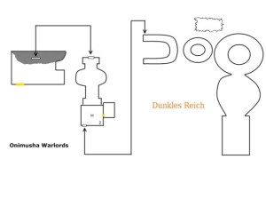[Subculture works.] Onimusha Warlords Dunkles Reich