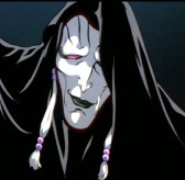 Vampire Hunter D Bloodlust Benge