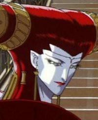Vampire Hunter D Bloodlust Carmilla