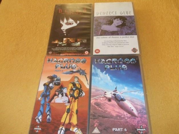 VHS 3