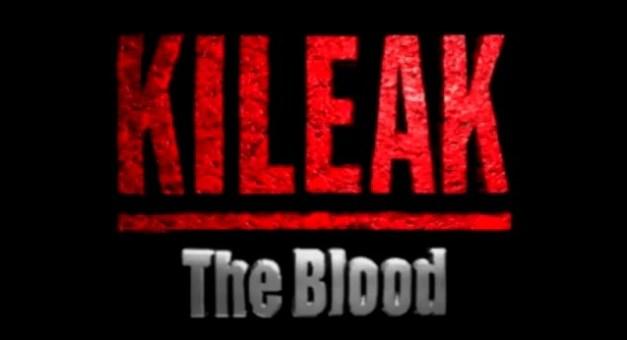 [Genki] Kileak the Blood Logo
