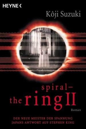 [Heyne] Koji Suzuki spiral the ring II