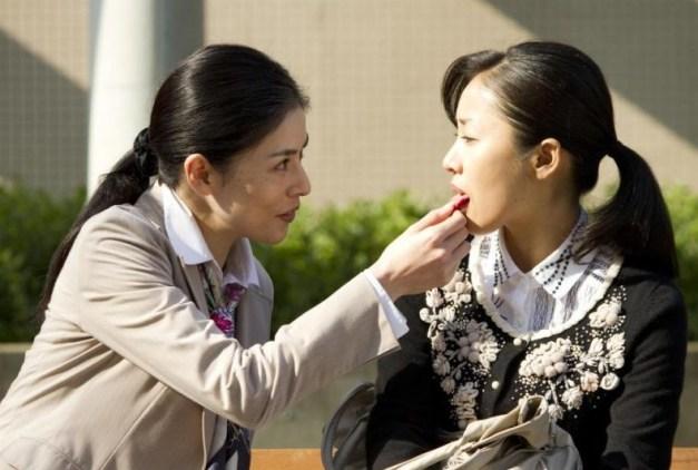 [rem] Guilty of Romance Makoto Togashi - Megumi Kagurazaka
