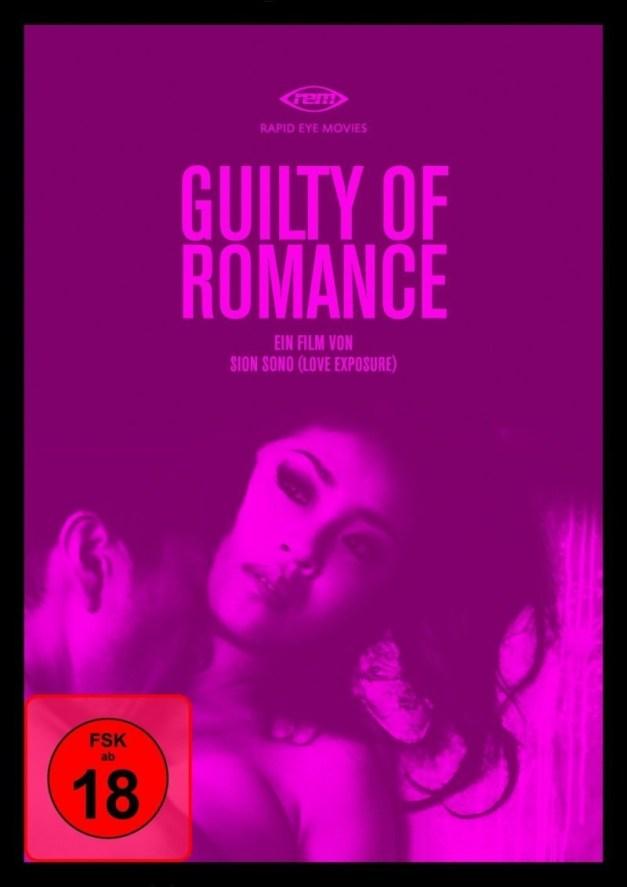 [rem] Guilty of Romance