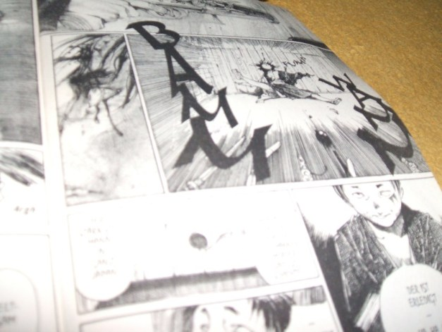 [Subculture works.] Blade of the Immortal 1