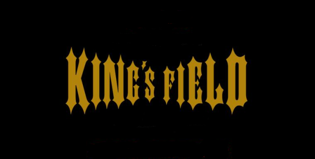 [From Software] King's Field Logo