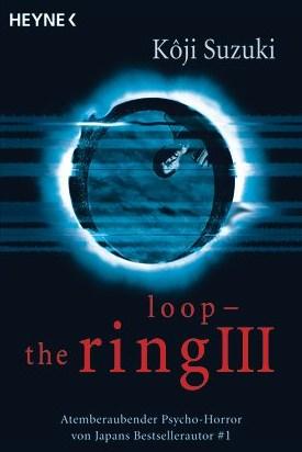 [Heyne] Koji Suzuki loop the ring III