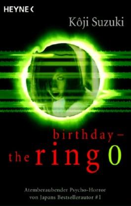 [Heyne] Koji Suzuki birthday the ring 0