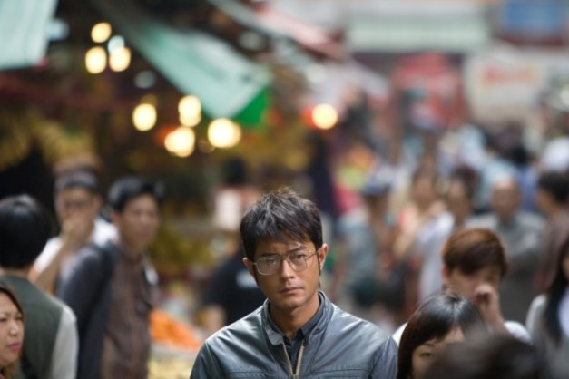 [Soi Cheang] accident Louis Koo