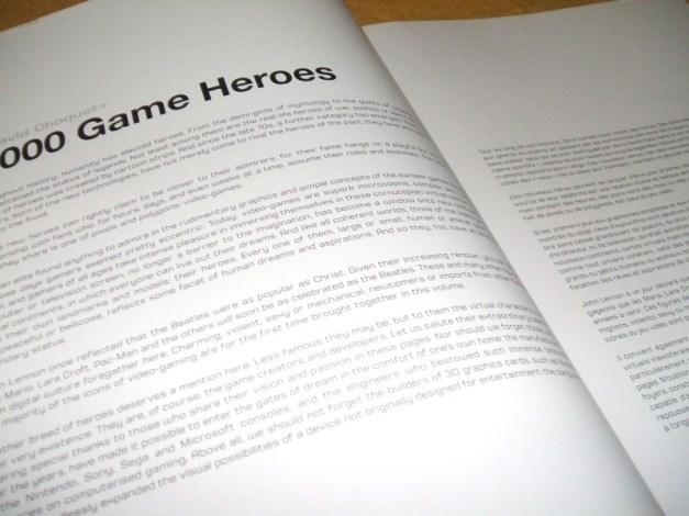 [Taschen] 1000 game heroes Vorwort