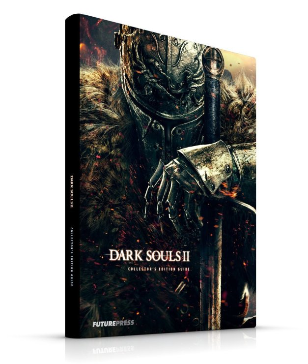 Dark Souls II CE Guide