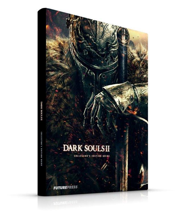 Dark Souls II CE Guide