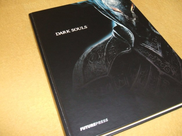 [Subculture works.] Dark Souls The Official Guide