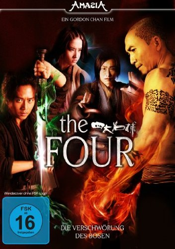 [Amasia] The Four