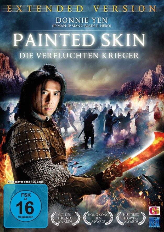 [NEW KSM] Painted Skin