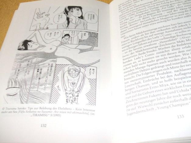 [Subculture works.] Phänomen Manga Sample 2