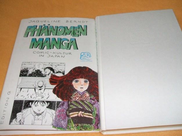 [Subculture works.] Phänomen Manga