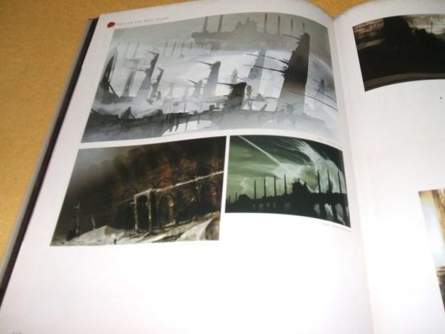 [Subculture works.] Dark Souls Design Works Design Materials 3