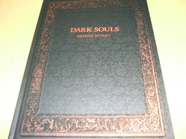 [Subculture works.] Dark Souls Design Works Hardcover