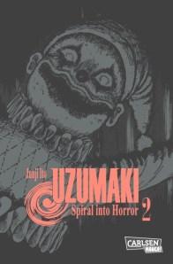 [Carlsen Manga] Uzumaki Spiral into Horror 2