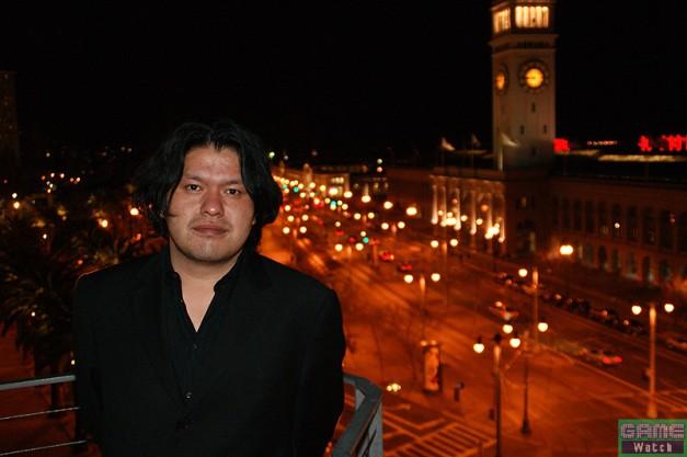 [Game Watch] Kenji Eno