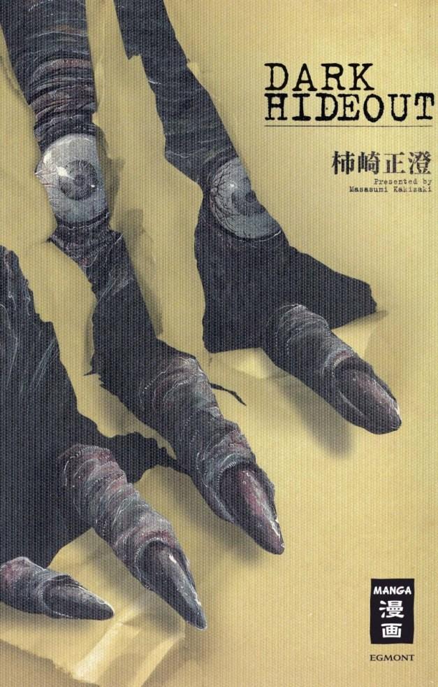 [Egmont Manga] Dark Hideout