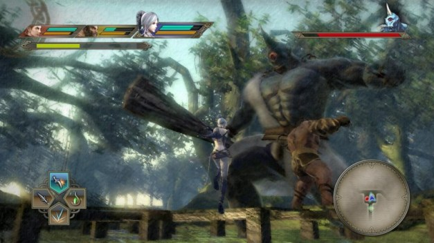 [Tecmo Koei] Trinity Souls of Zill O'll Design 2