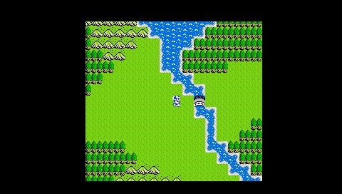 Dragon Quest Screen 3