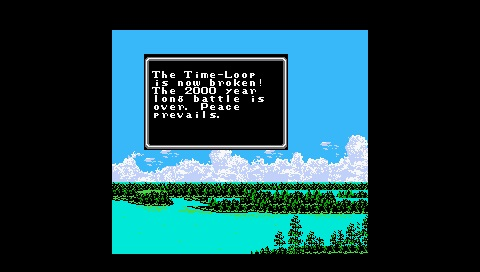 [Subculture works.] Final Fantasy NES Epilog