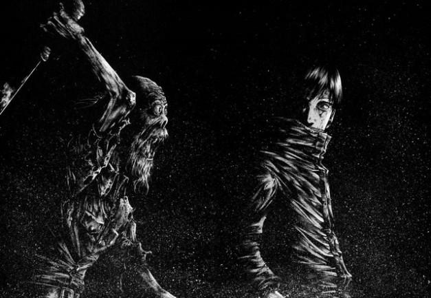 Dark Hideout Kapitel 2