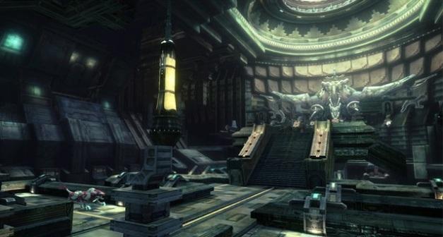 Final Fantasy 13 Kapitel 2