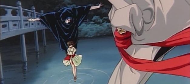 [Subculture works.] Vampire Princess Miyu Shinma
