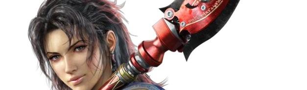 Final Fantasy XIII Fang