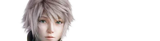 Final Fantasy XIII Hope