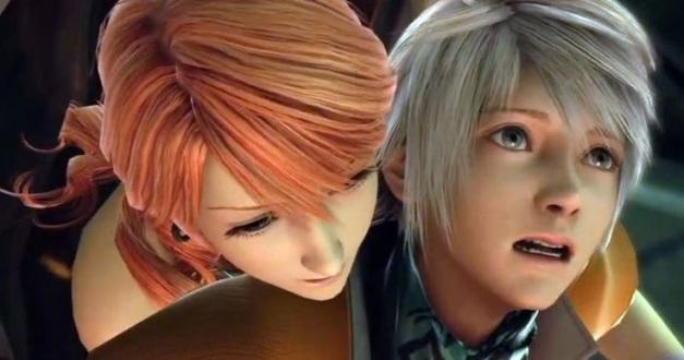 Final Fantasy XIII Vanille - Hope