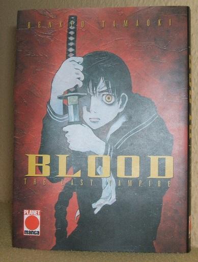 subculture-works-benkyo-tamaoki-blood-the-last-vampire-manga